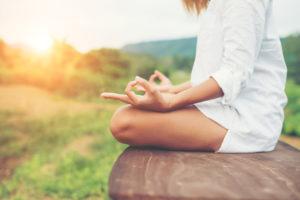 Meditación: ¿presencia o evasión?