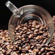 inconvenientes y beneficios del café