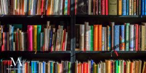 Libros recomendados para expandir tu vida