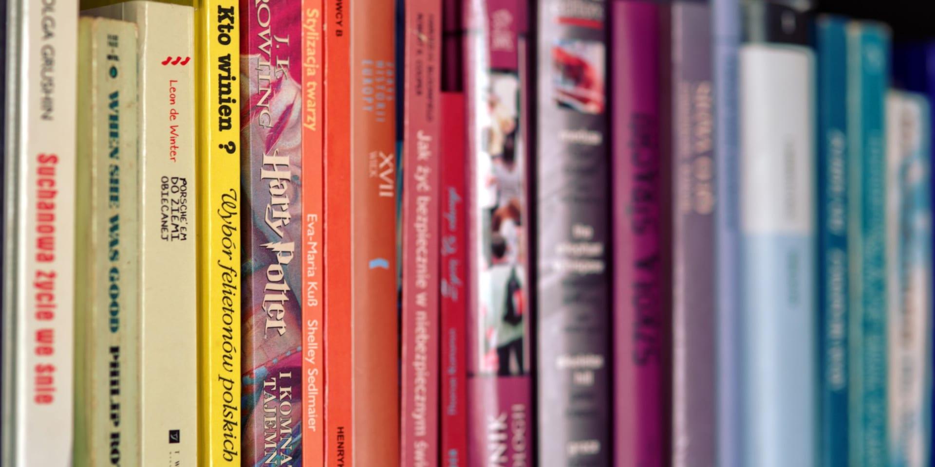 Libros recomendados de Desarrollo Personal