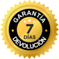 Garantia de devolucion logo