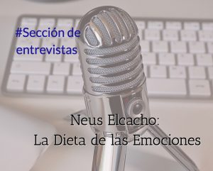 Entrevista: Neus Elcacho